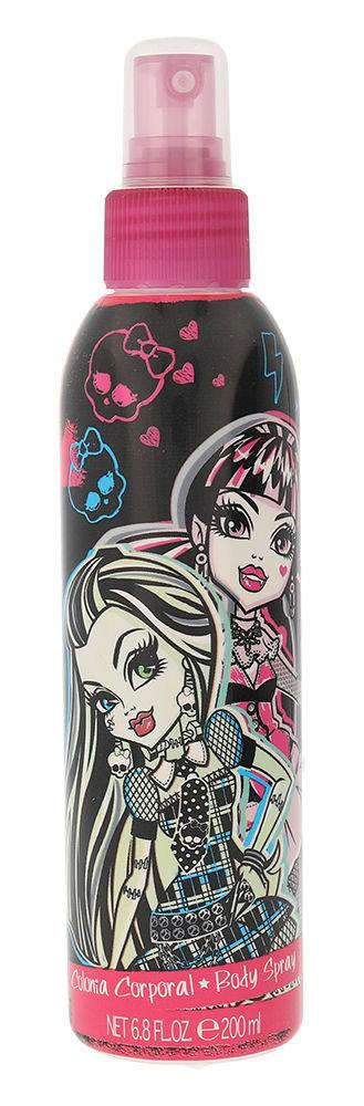 Monster High Monster High Tělový spray 200ml