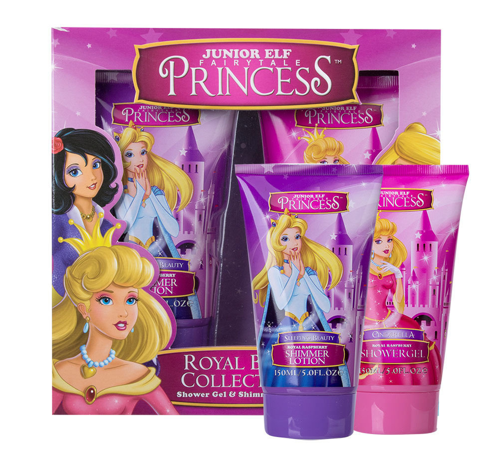 Disney Princess Royal Bath Collection Cosmetic 150ml