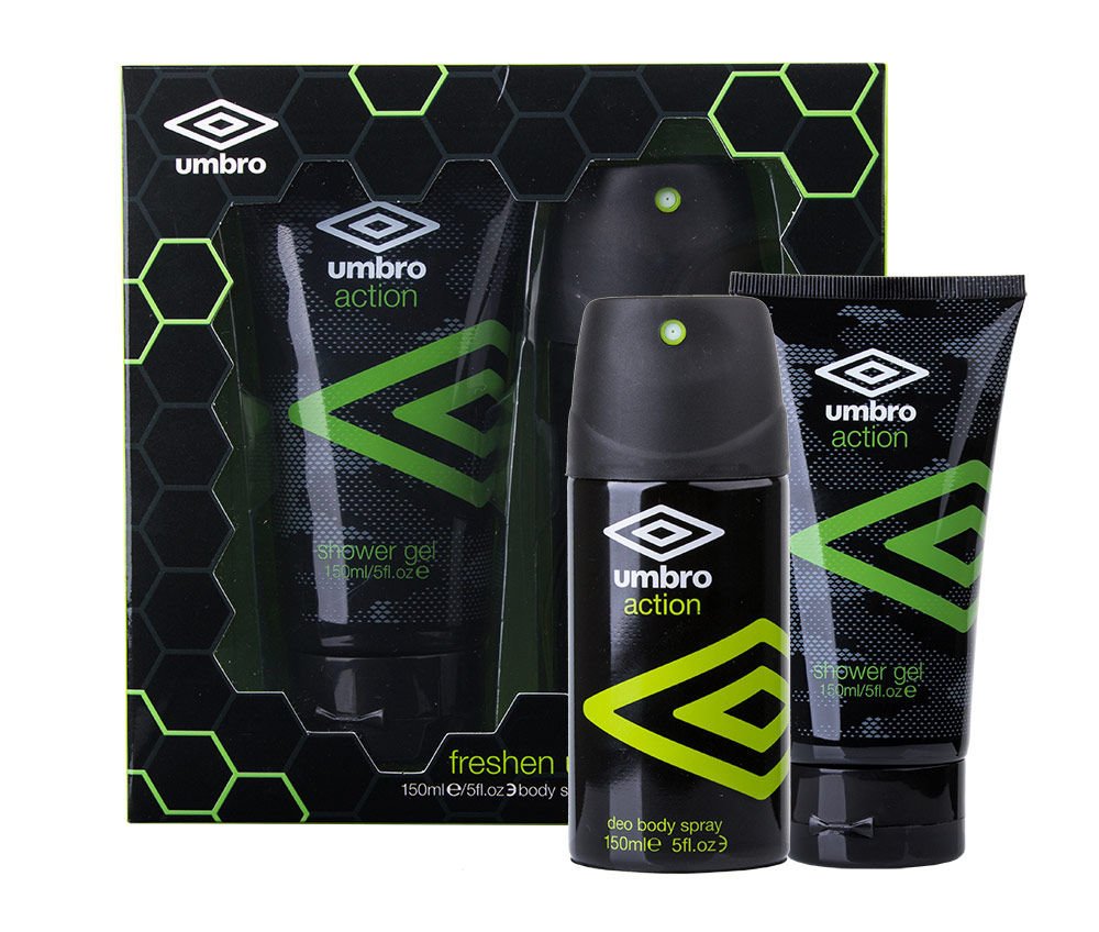 UMBRO Action Deodorant 150ml
