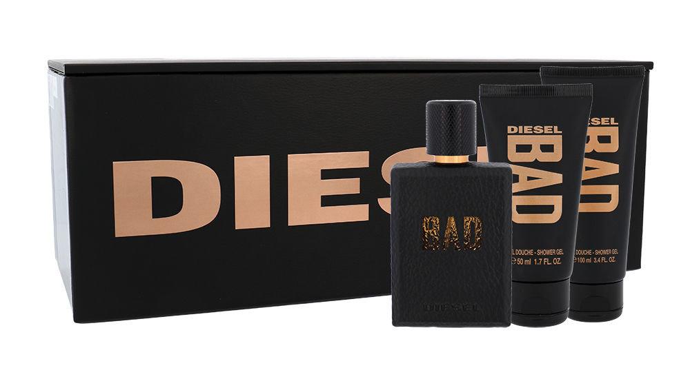 Diesel Bad EDT 75ml