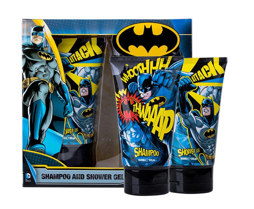 DC Comics Batman Shower gel 150ml