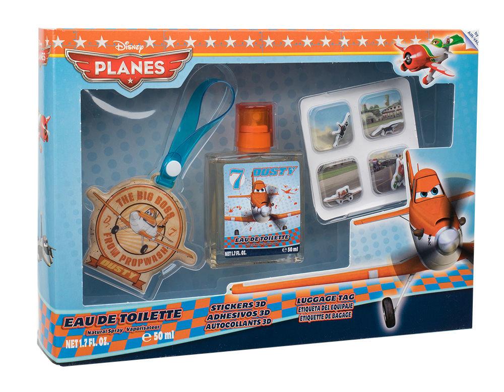 Disney Planes EDT 50ml