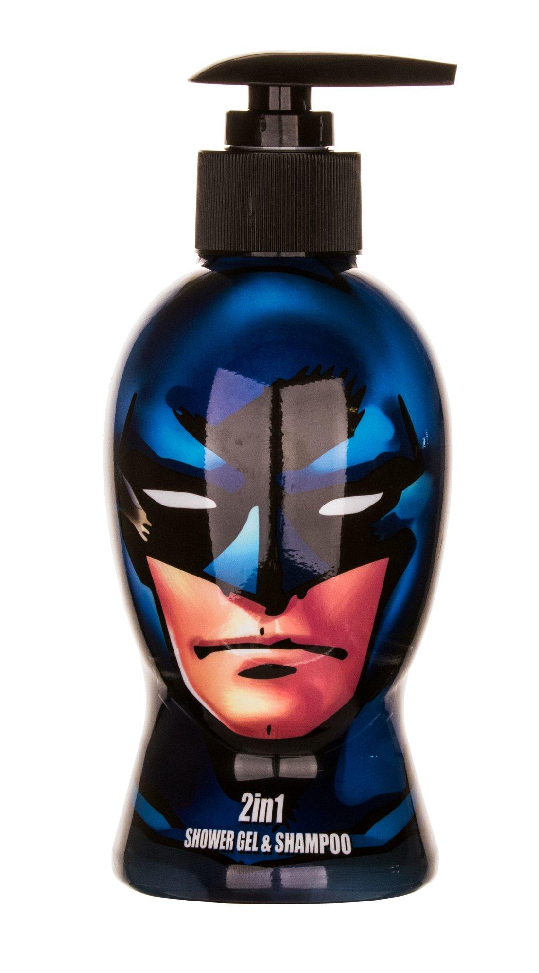 DC Comics Batman Shower gel 300ml