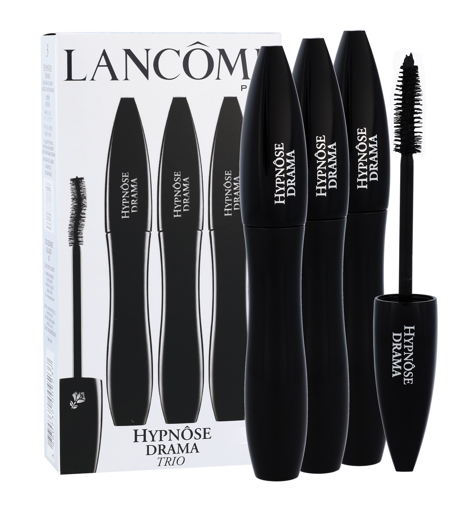 Lancôme Hypnose Drama Cosmetic 6,5ml 01 Excessive Black