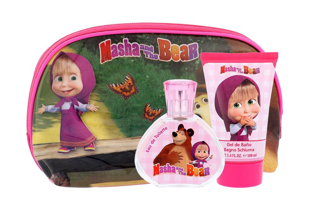 Disney Masha and The Bear EDT 50ml
