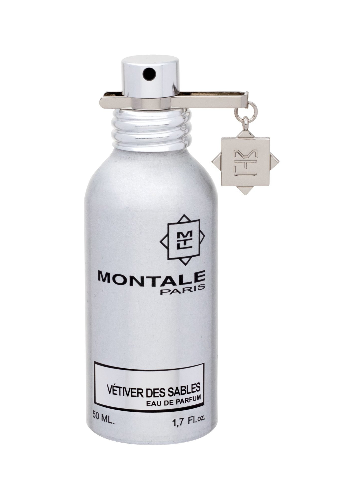 Montale Paris Vetiver Des Sables EDP 50ml