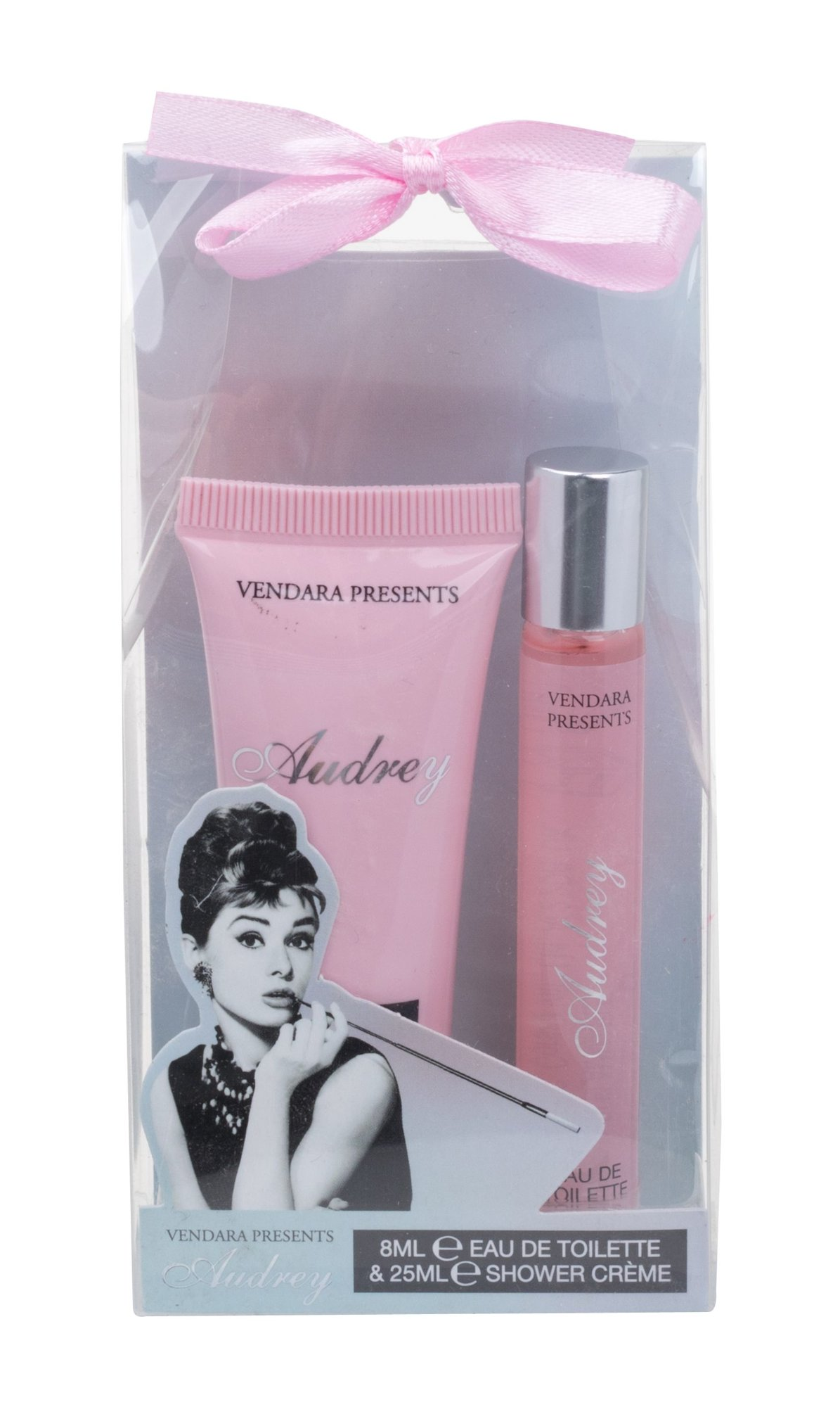 Vendara Presents Audrey EDT 8ml