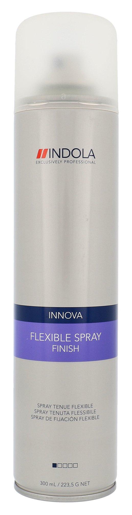 Indola Innova Finish Cosmetic 300ml  Flexible Spray