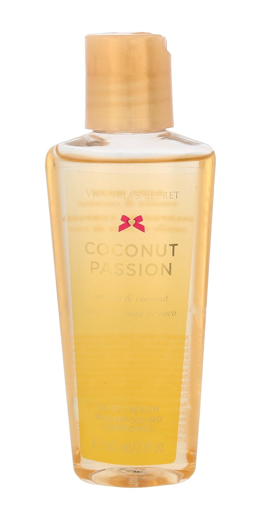 Victoria´s Secret Coconut Passion Shower gel 60ml