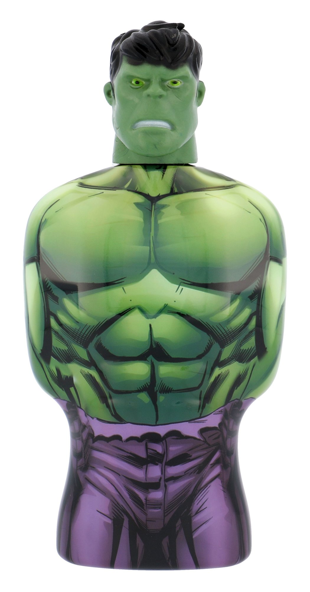 Marvel Avengers Hulk Shower gel 350ml