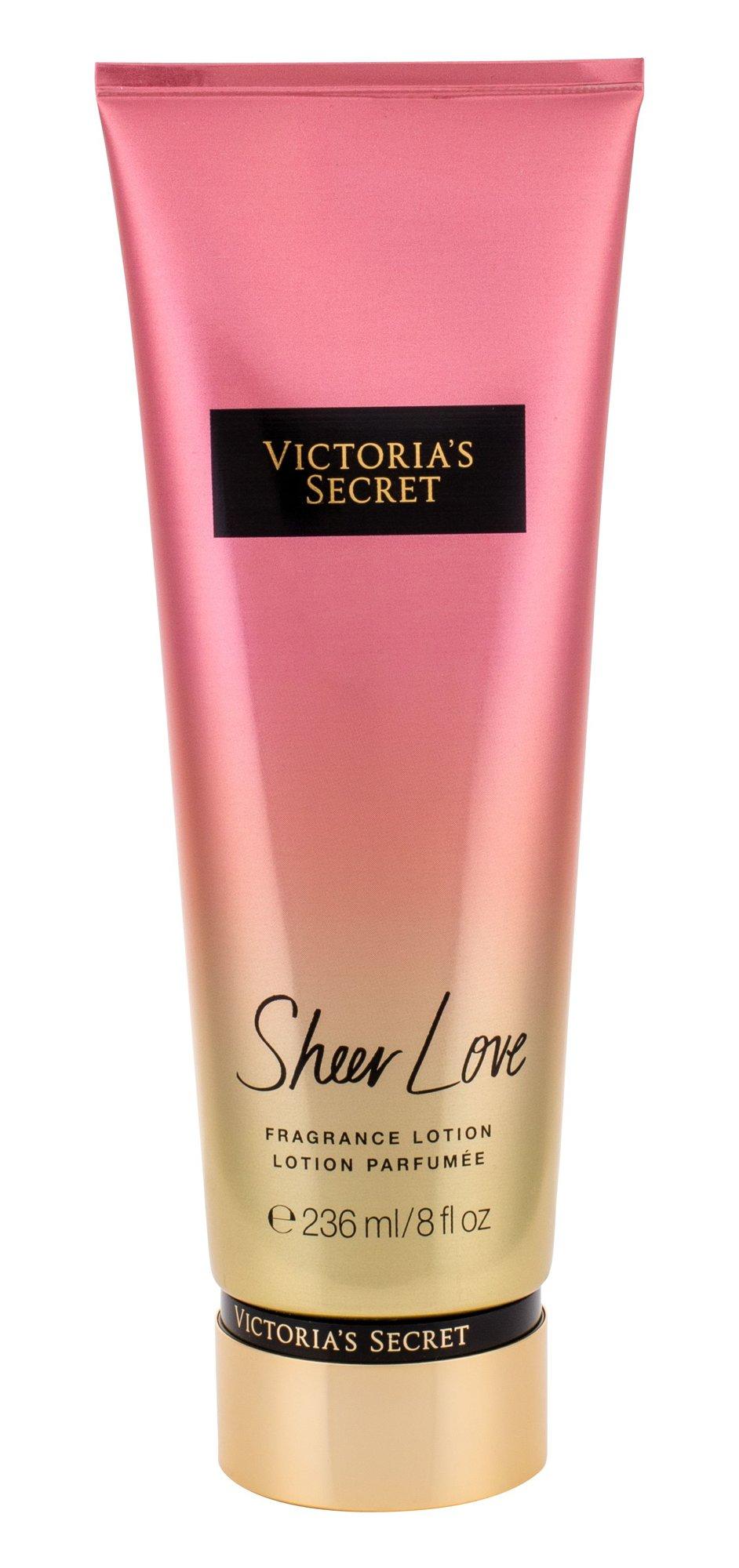 Victoria´s Secret Sheer Love Body lotion 236ml