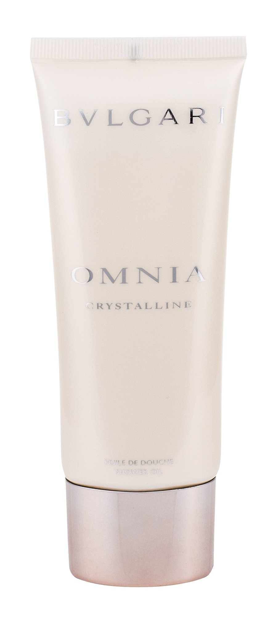 Bvlgari Omnia Crystalline Shower oil 100ml