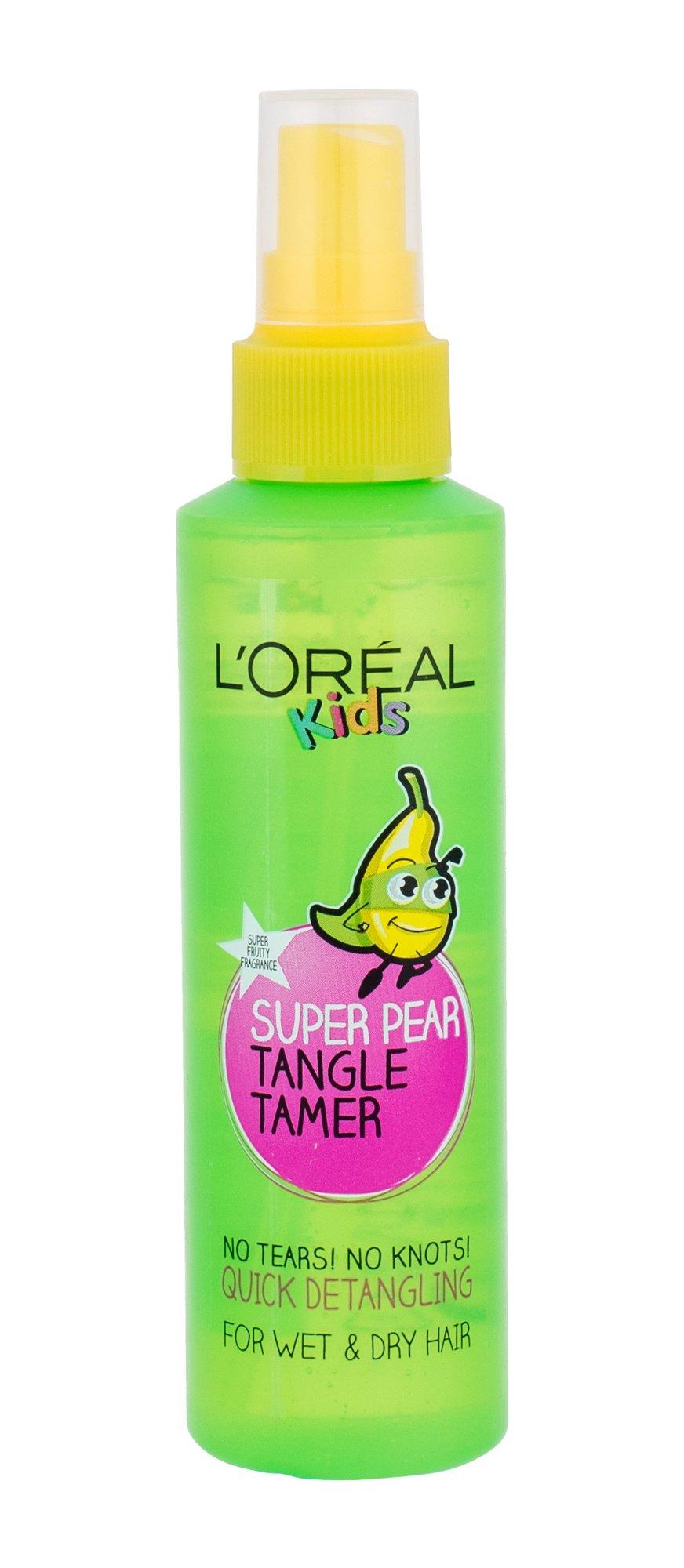 L´Oreal Paris Kids Super Pear Tangle Tamer Cosmetic 150ml