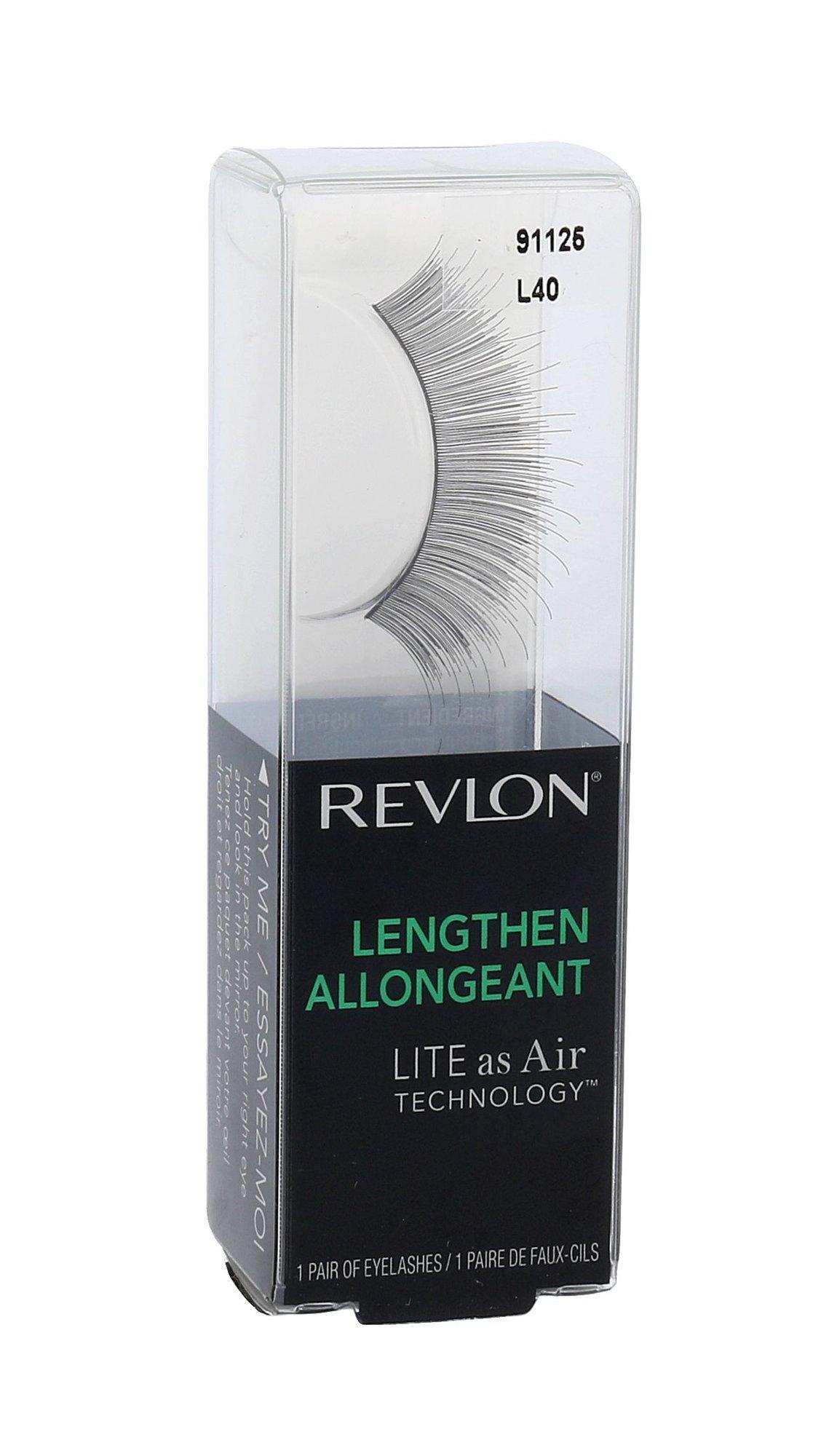 Revlon Lengthen Cosmetic 1ml