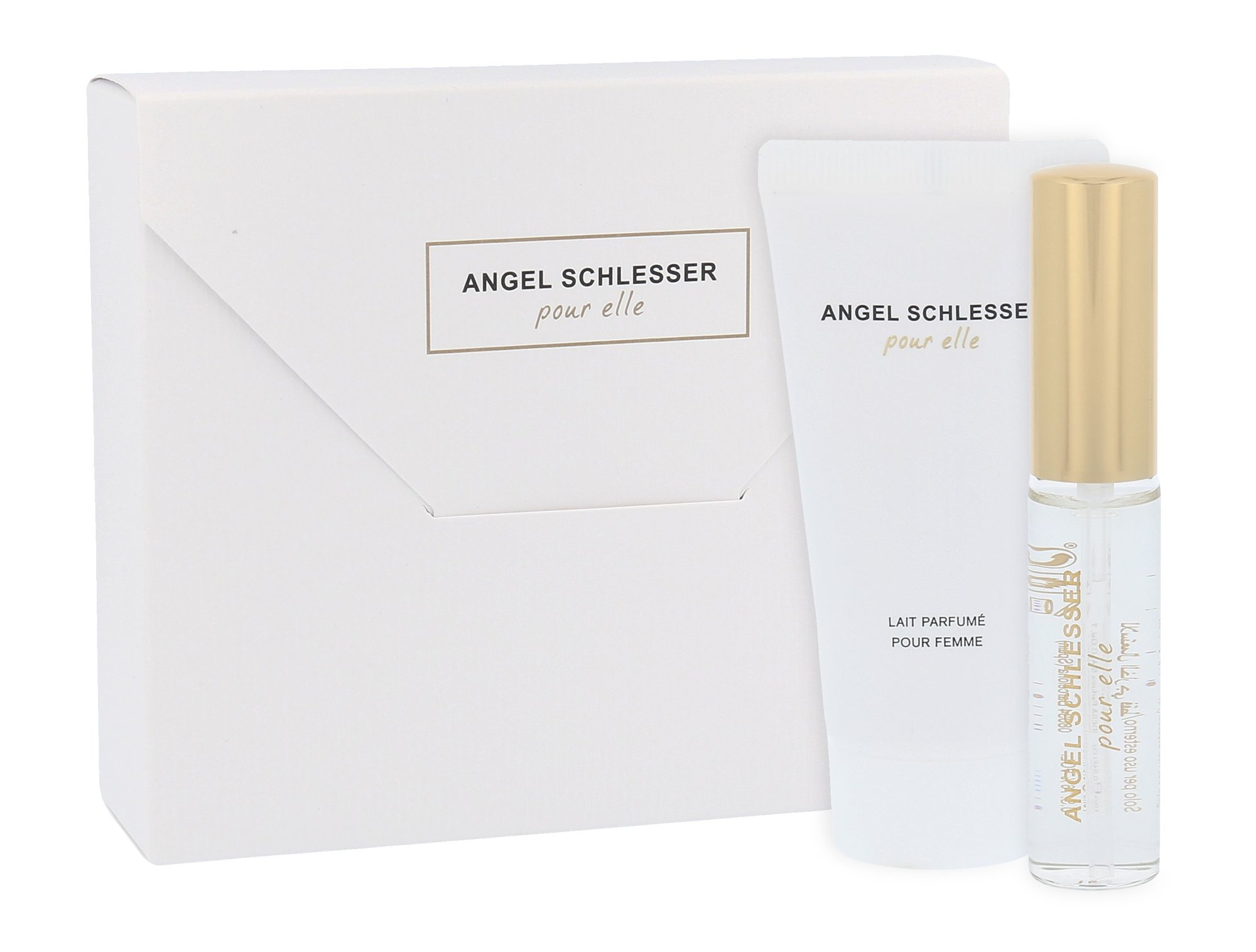 Angel Schlesser Pour Elle Body lotion 100ml