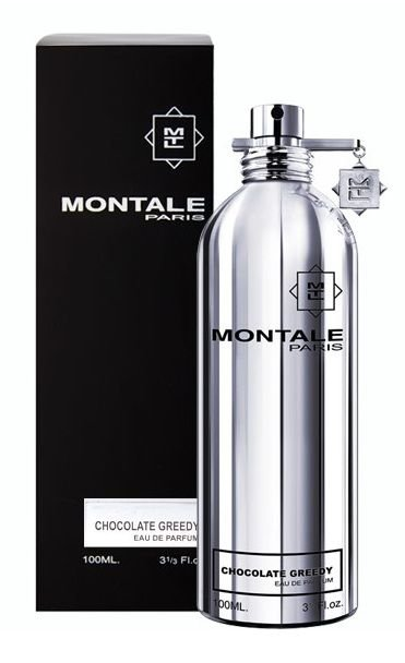Montale Paris Chocolate Greedy EDP 100ml