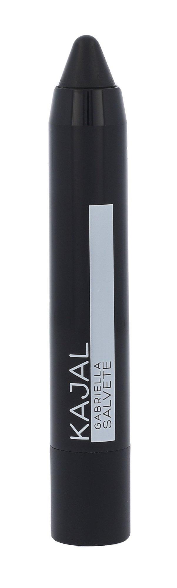 Gabriella Salvete Jumbo Kajal Cosmetic 3,5ml Black
