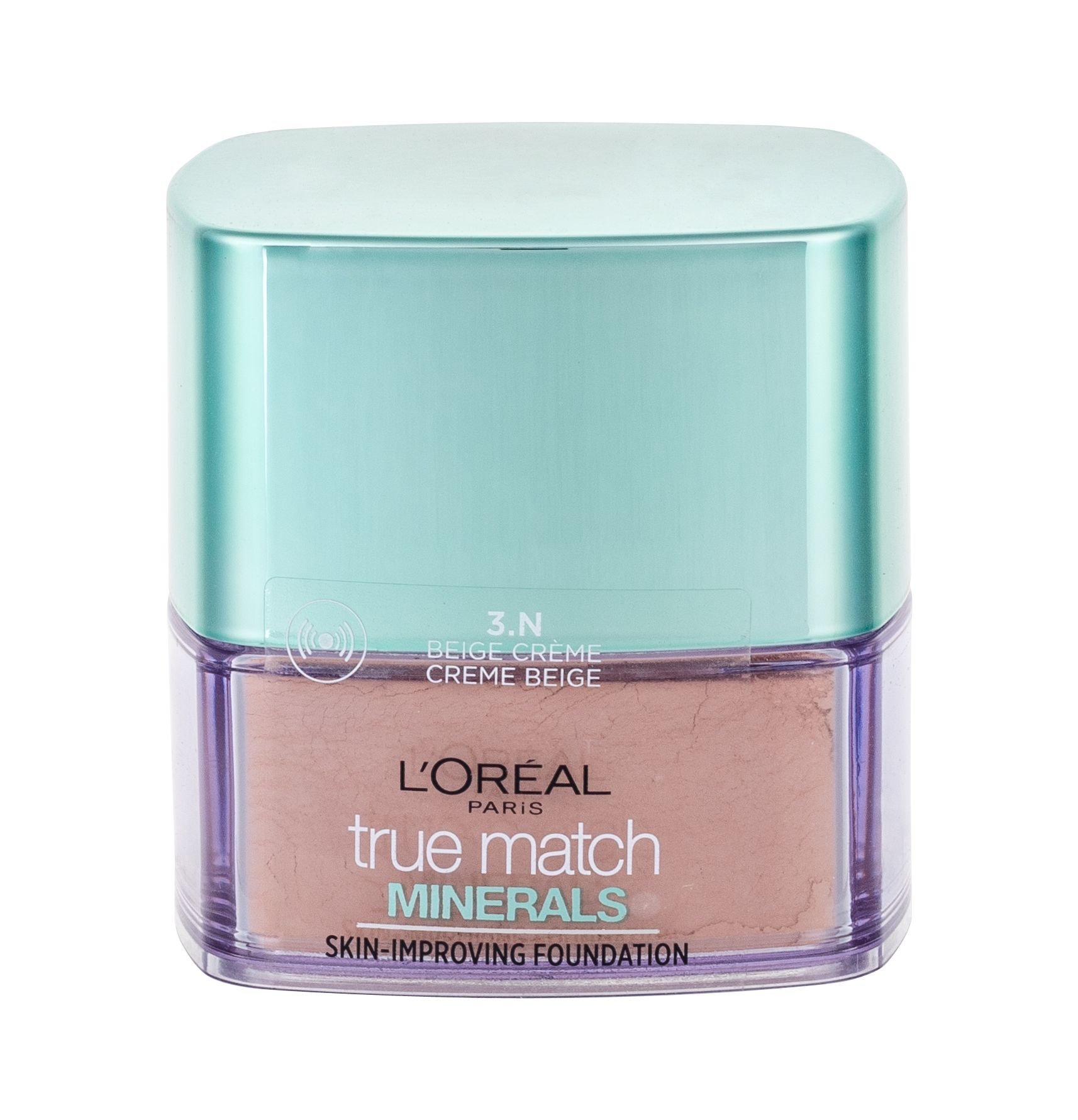 L´Oréal Paris True Match Cosmetic 10ml 3.N Creme Beige