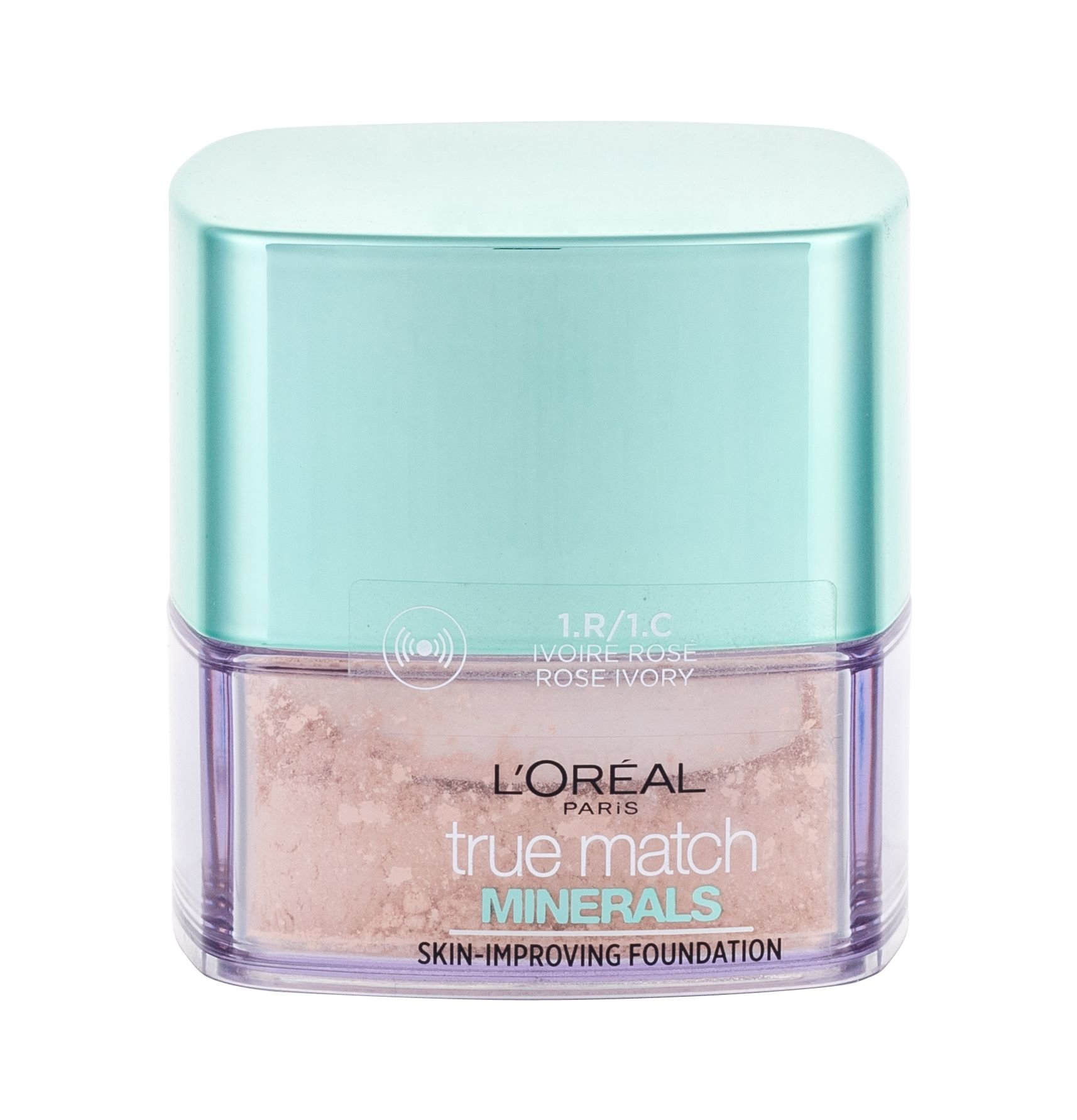 L´Oréal Paris True Match Cosmetic 10ml 1.R/1.C Rose Ivory