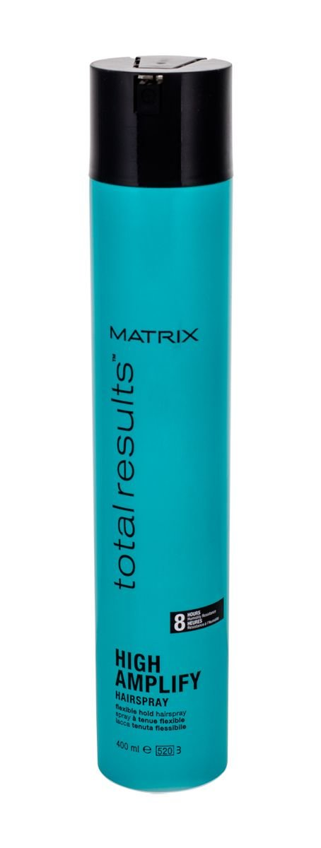 Matrix Total Results High Amplify Cosmetic 400ml