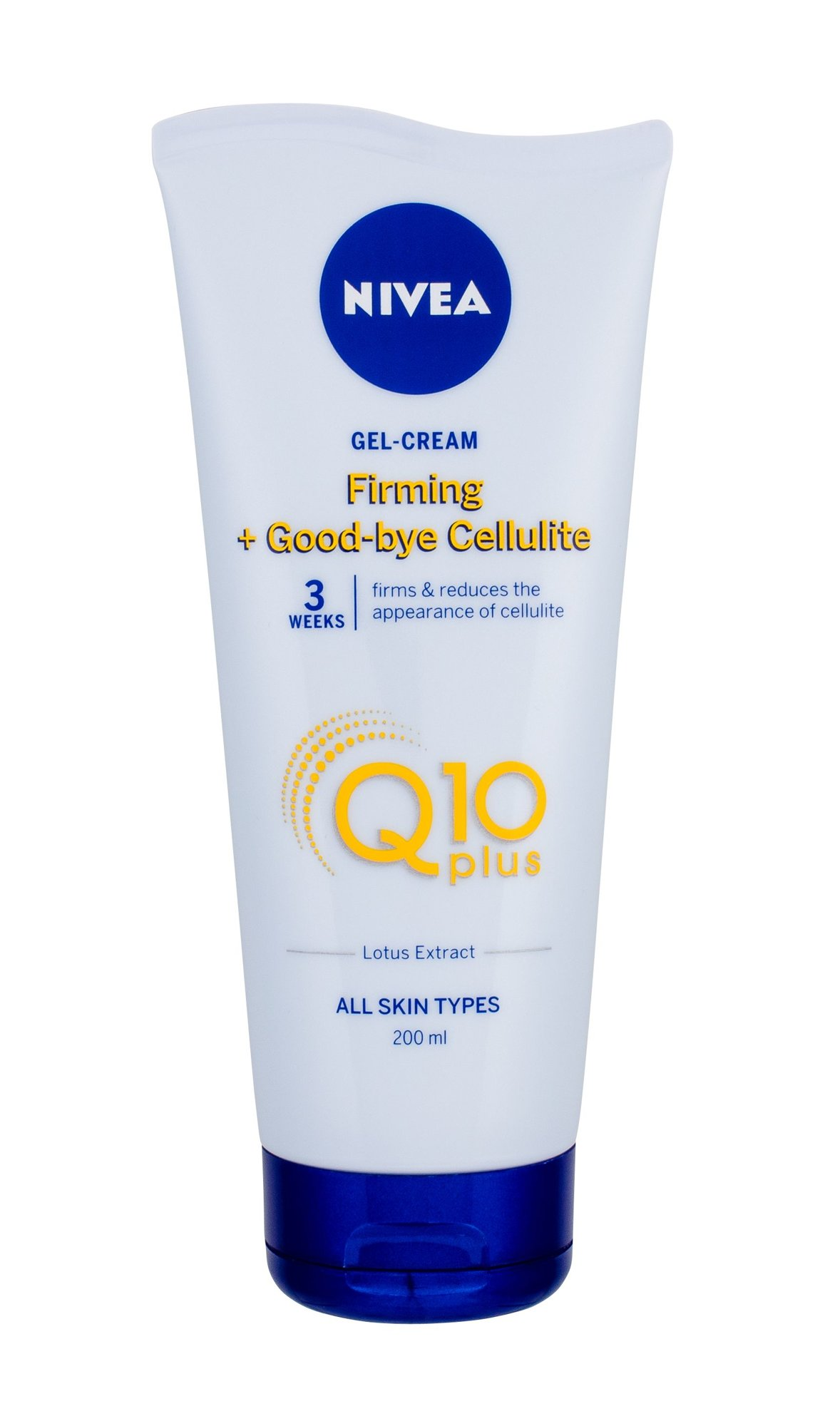 Nivea Q10 Energy+ Cosmetic 200ml
