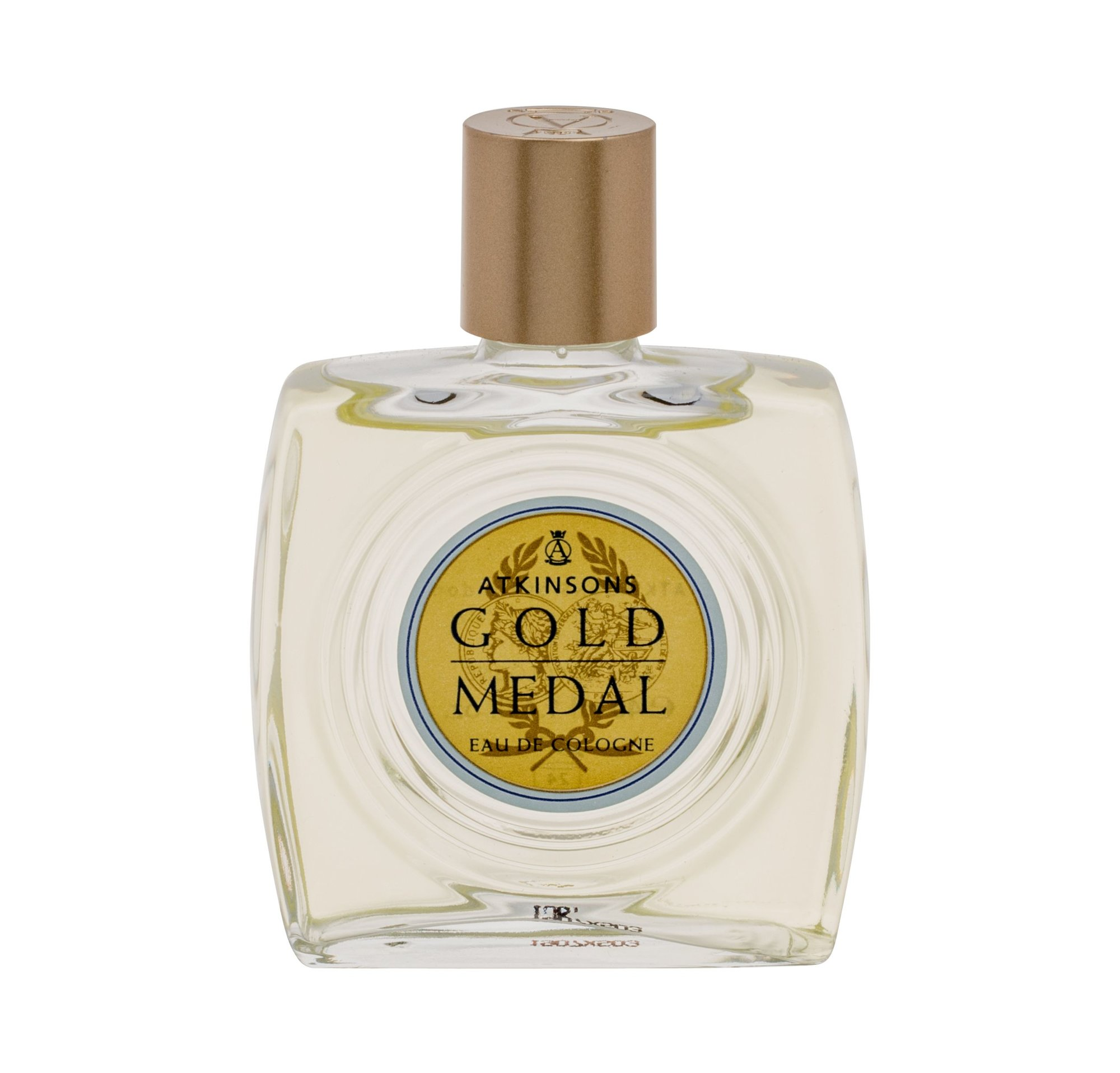 Atkinsons Gold Medal Cologne 40ml
