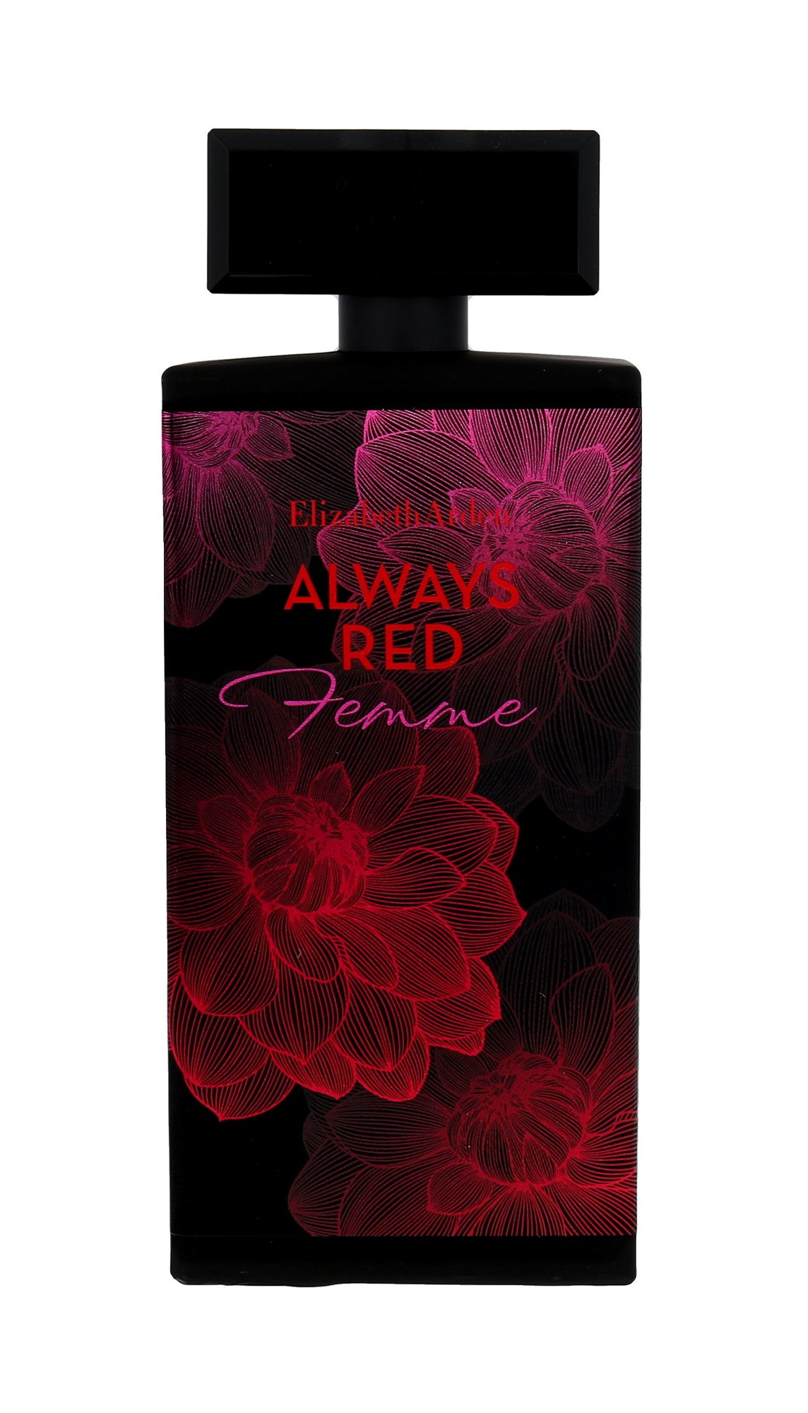 Elizabeth Arden Always Red Femme EDT 100ml