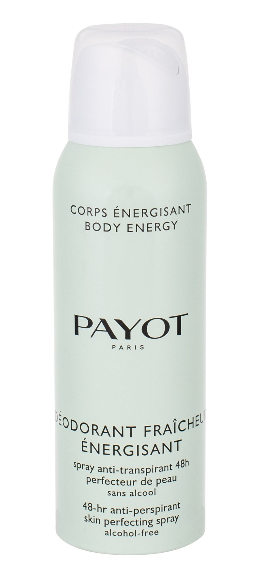 PAYOT Corps Energisant Cosmetic 125ml