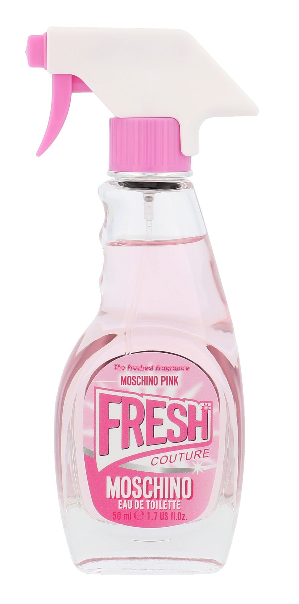 Moschino Fresh Couture EDT 50ml  Pink