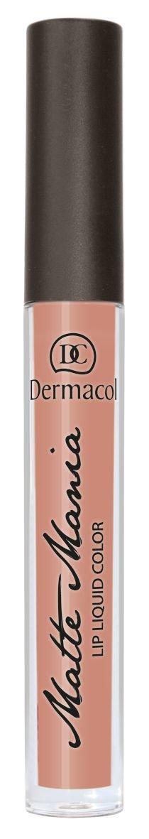 Dermacol Matte Mania Cosmetic 3,5ml 12