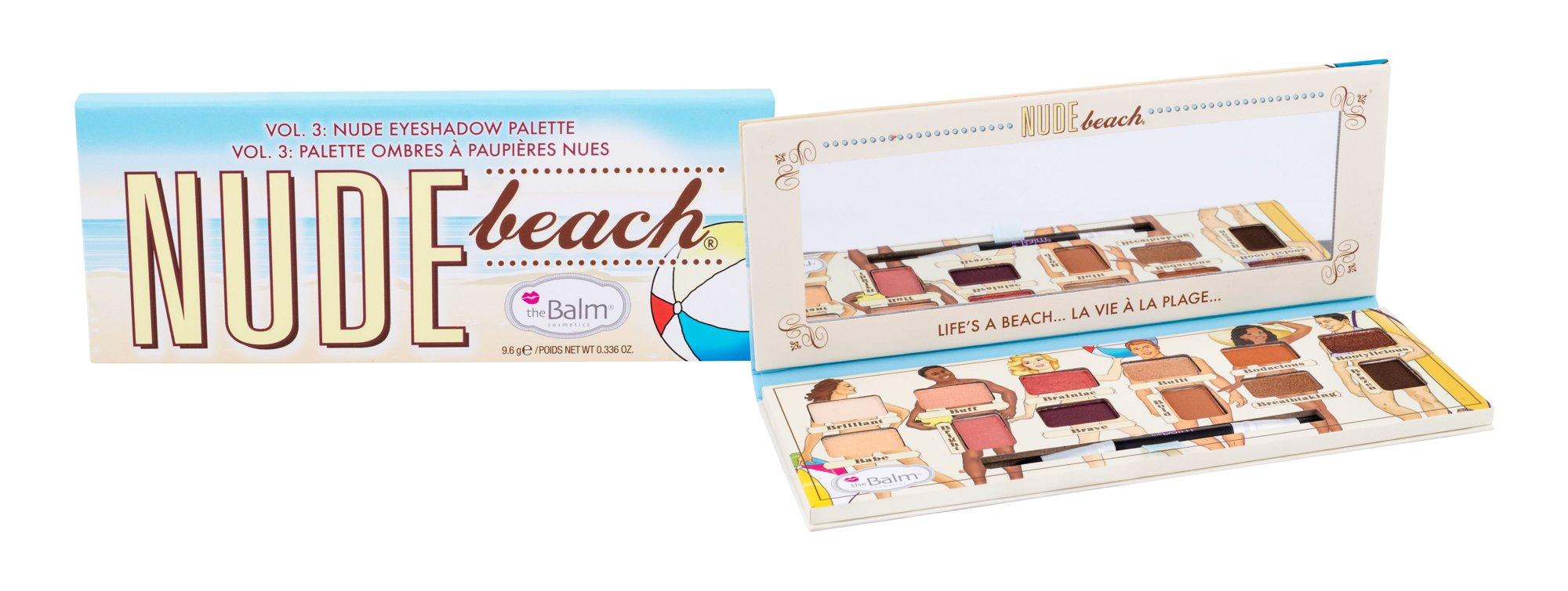 TheBalm Nude Beach Cosmetic 9,6ml