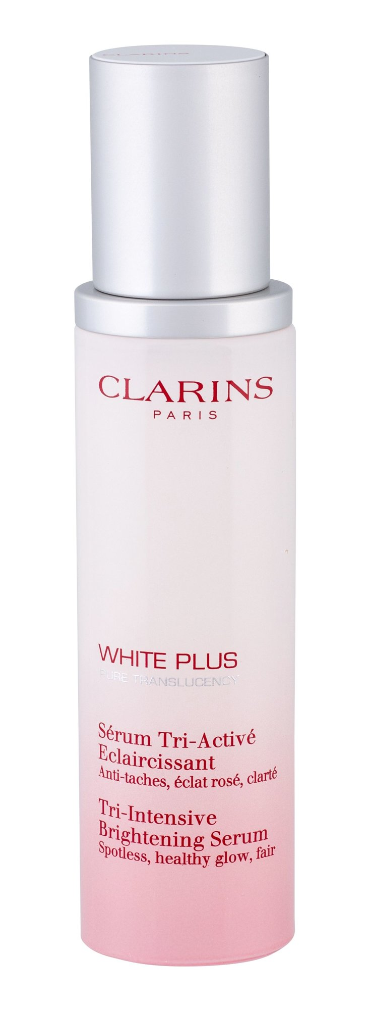 Clarins White Plus Pure Translucency Cosmetic 50ml