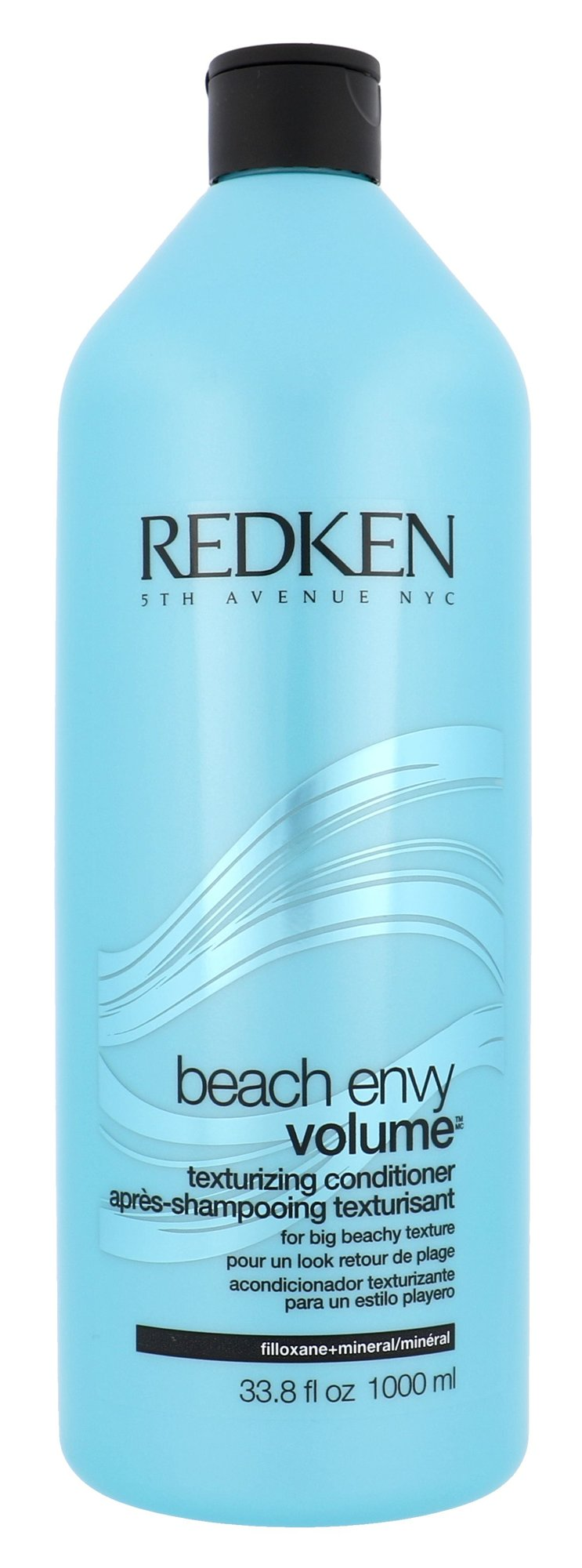 Redken Beach Envy Volume Texturizing Conditioner Cosmetic 1000ml
