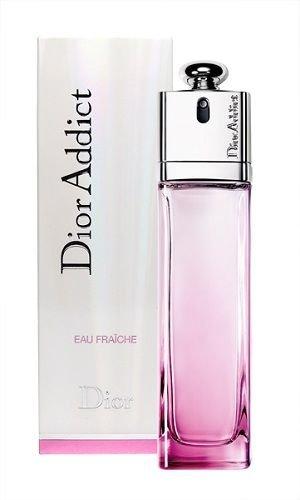 Christian Dior Addict Eau Fraiche EDT 50ml