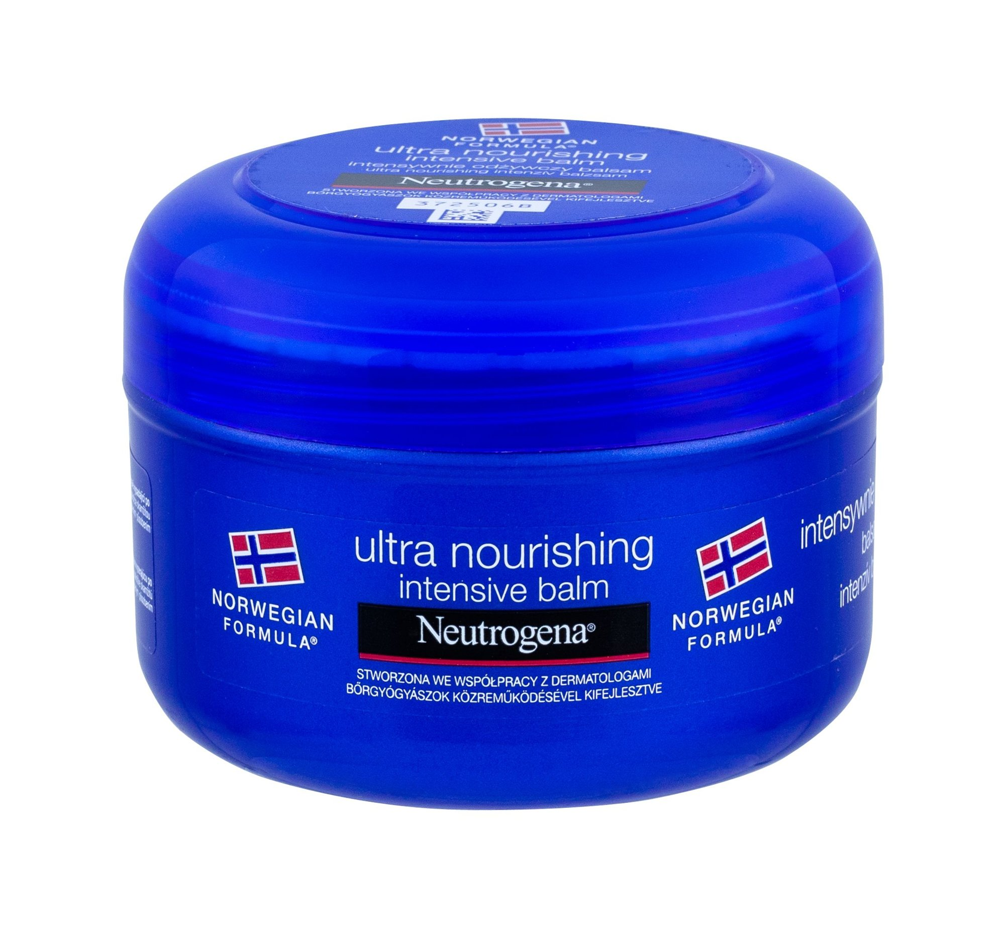 Neutrogena Norwegian Formula Cosmetic 200ml  Ultra Nourishing