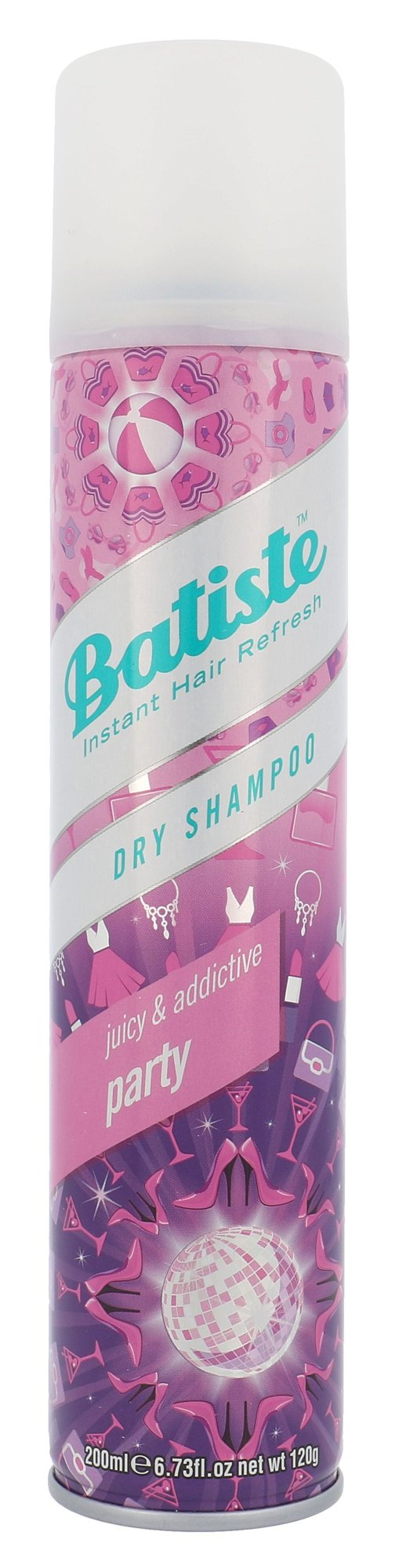 Batiste Party Cosmetic 200ml