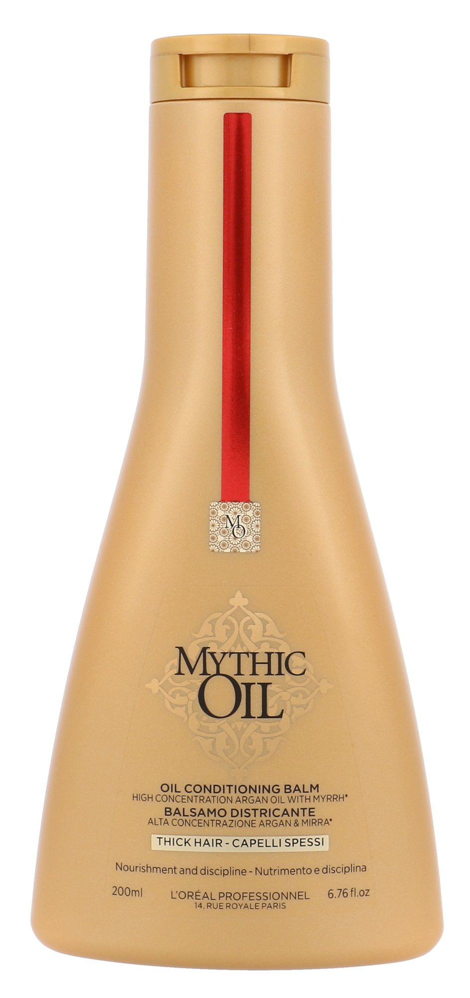 L´Oréal Professionnel Mythic Oil Cosmetic 200ml