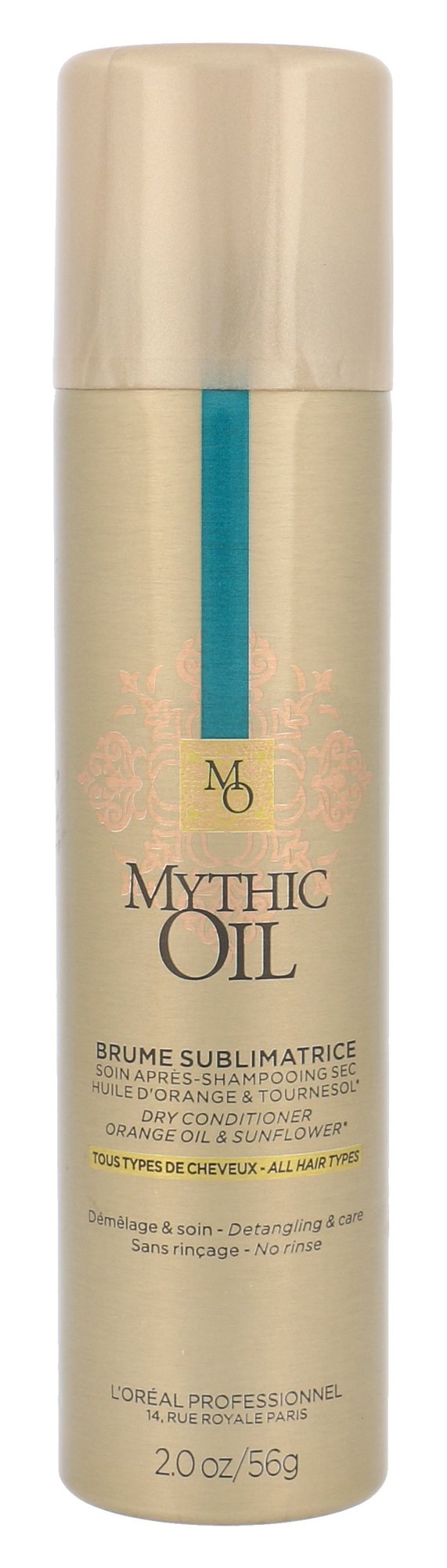 L´Oréal Professionnel Mythic Oil Cosmetic 56ml