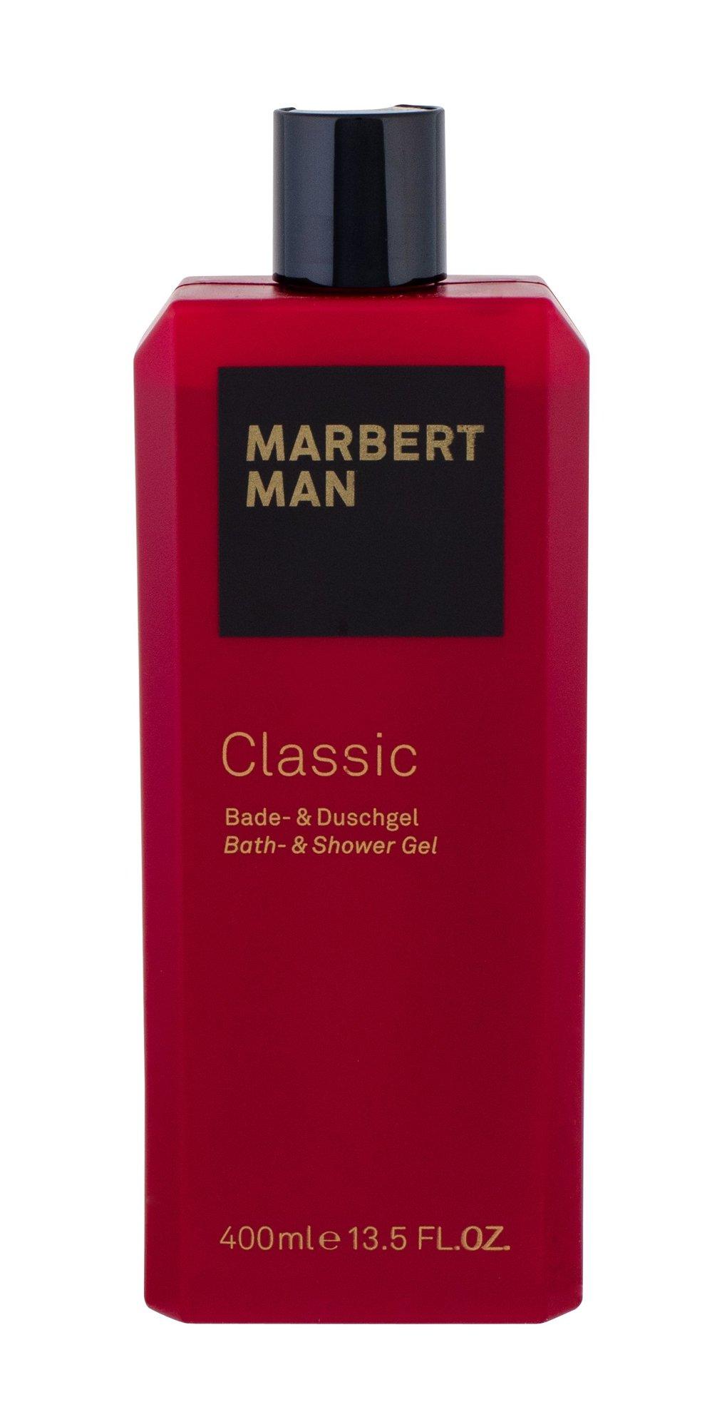 Marbert Marbert Man Classic Shower gel 400ml