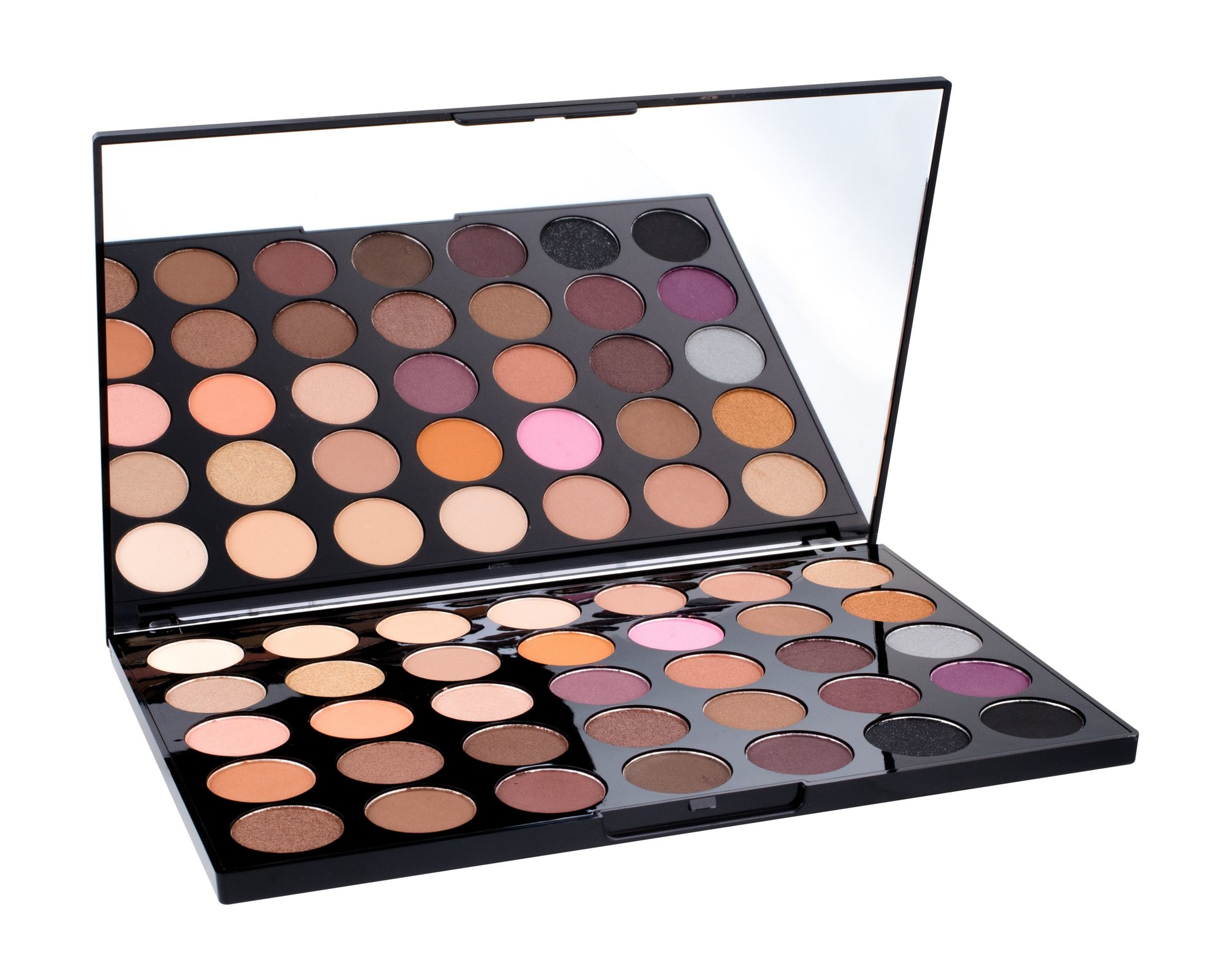 Makeup Revolution London Pro HD Cosmetic 29,995ml Neutrals Warm