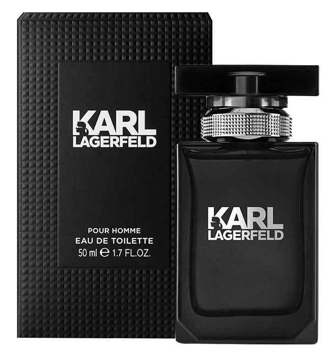 Kvepalai Lagerfeld Karl Lagerfeld for Him