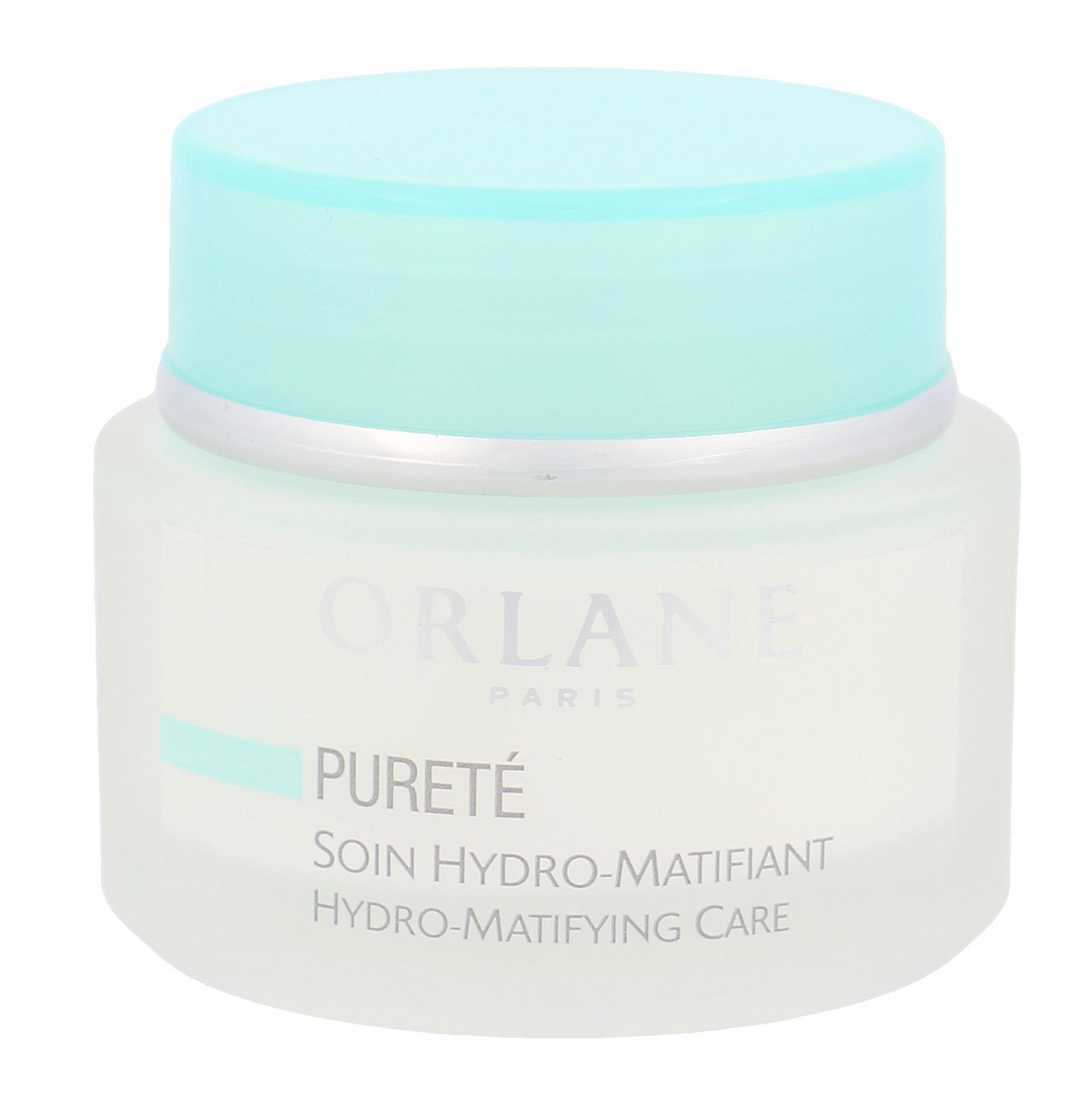 Orlane Pureté Cosmetic 50ml  Hydro Matifying Care