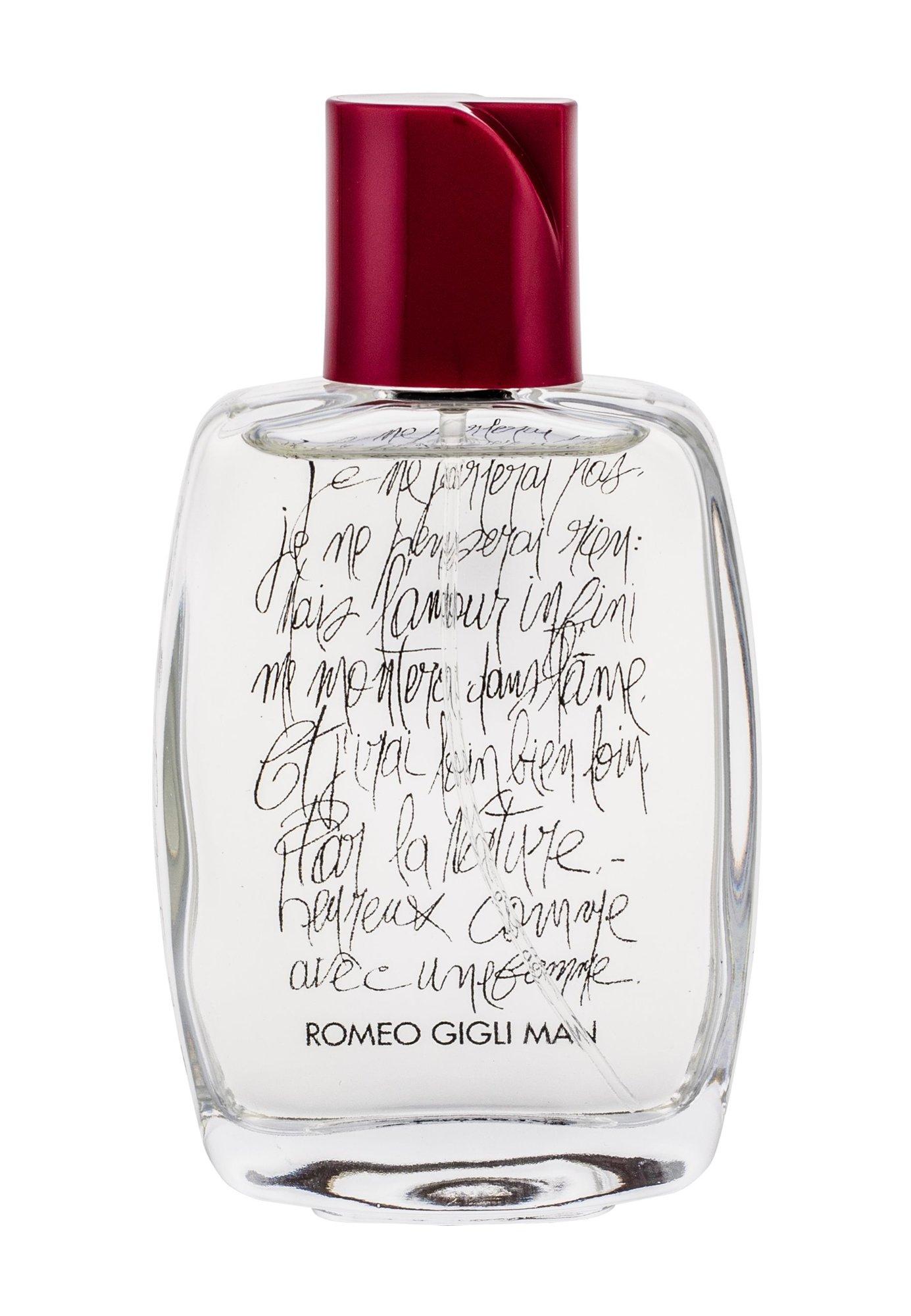 Romeo Gigli Romeo Gigli Man EDT 50ml