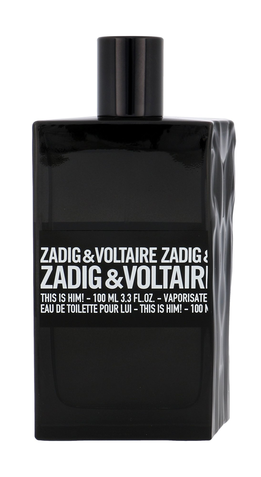 Kvepalai Zadig & Voltaire This is Him!