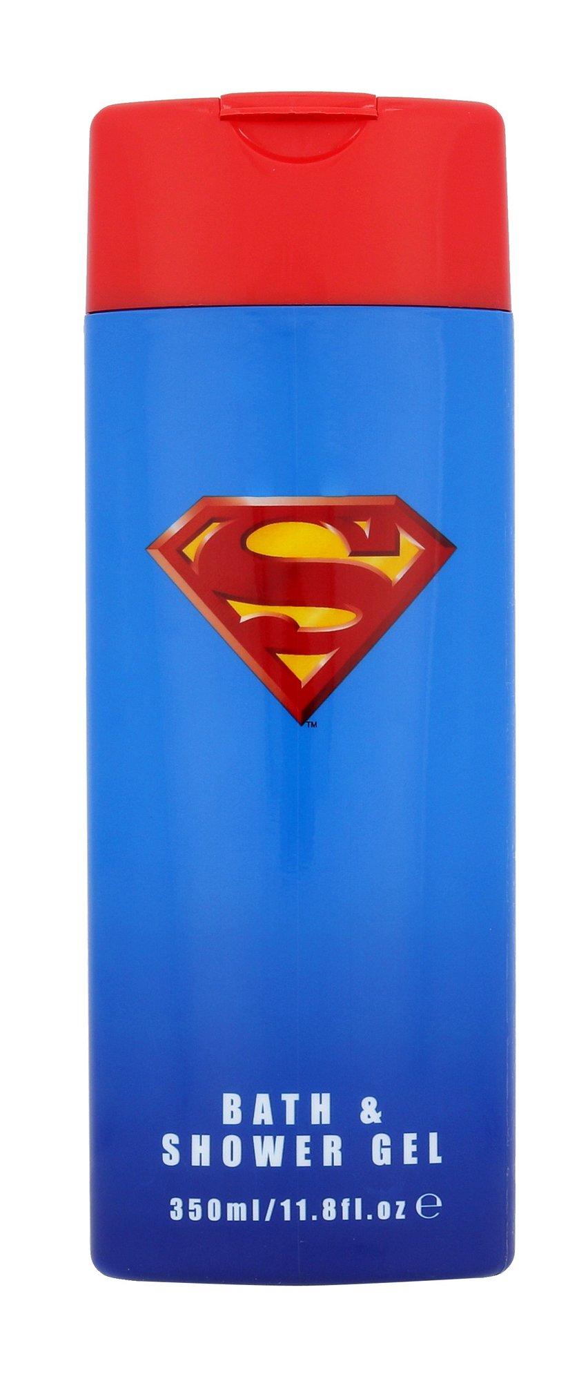 DC Comics Superman Shower gel 350ml