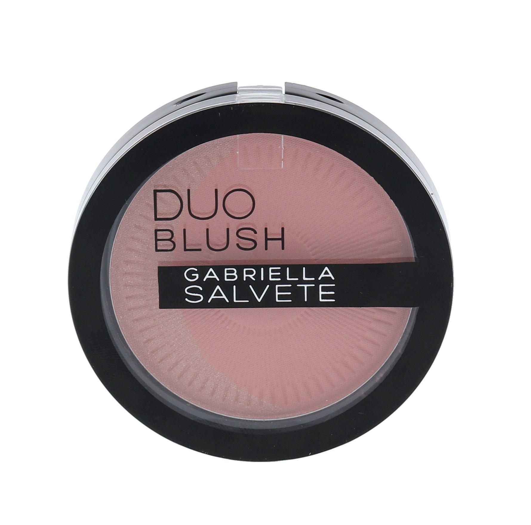 Gabriella Salvete Duo Blush Cosmetic 8g 03