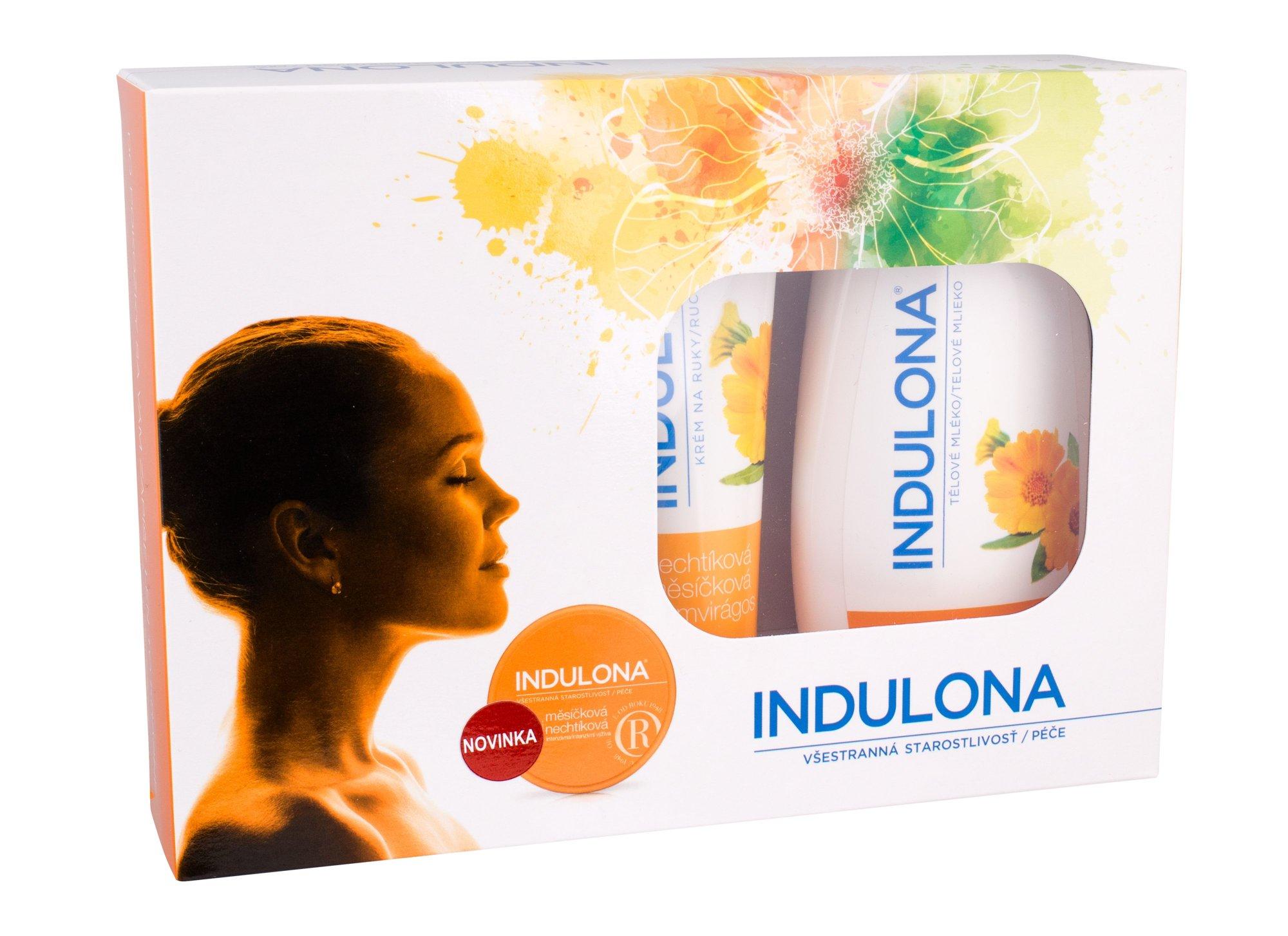 INDULONA Calendula Cosmetic 250ml