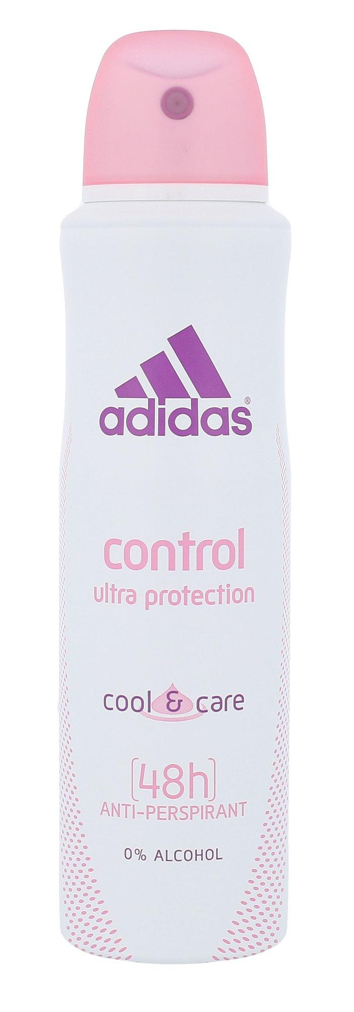 Adidas Control Antiperspirant 150ml