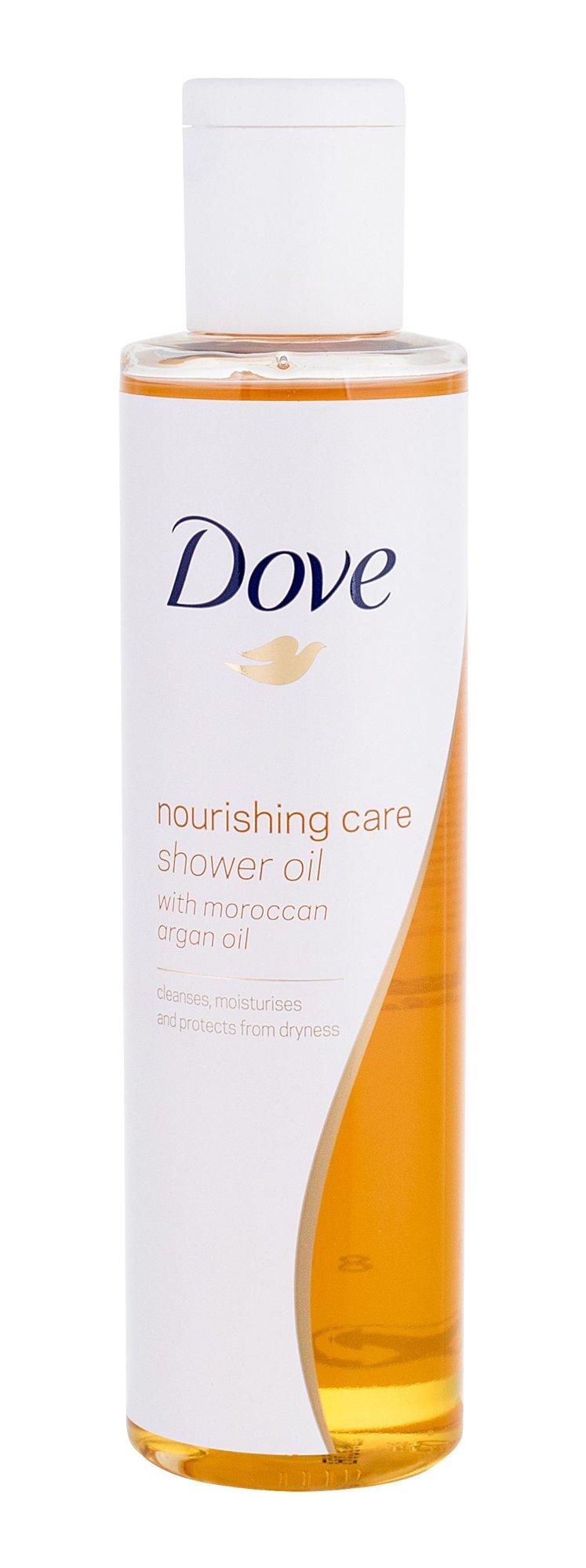 Dove Nourishing Care Cosmetic 200ml