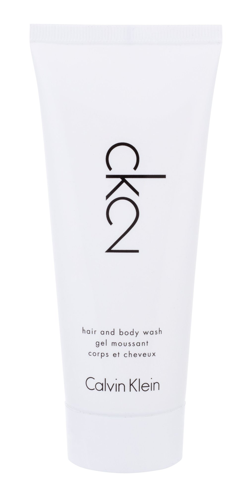 Calvin Klein CK2 Shower gel 100ml